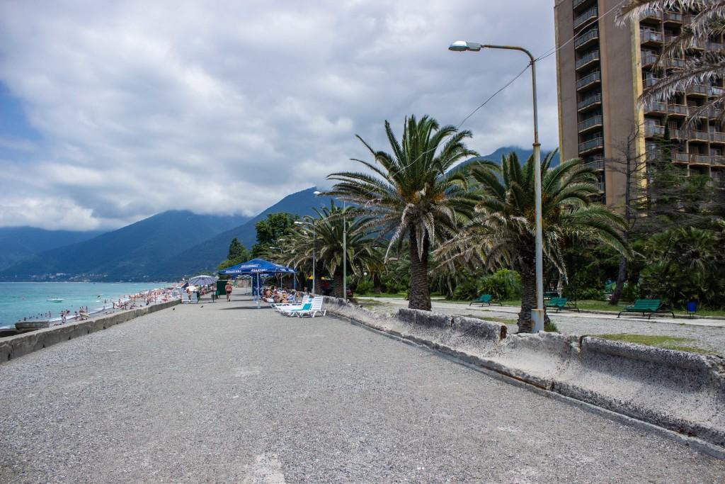 северная абхазия фото пляжей и набережной используем каждый