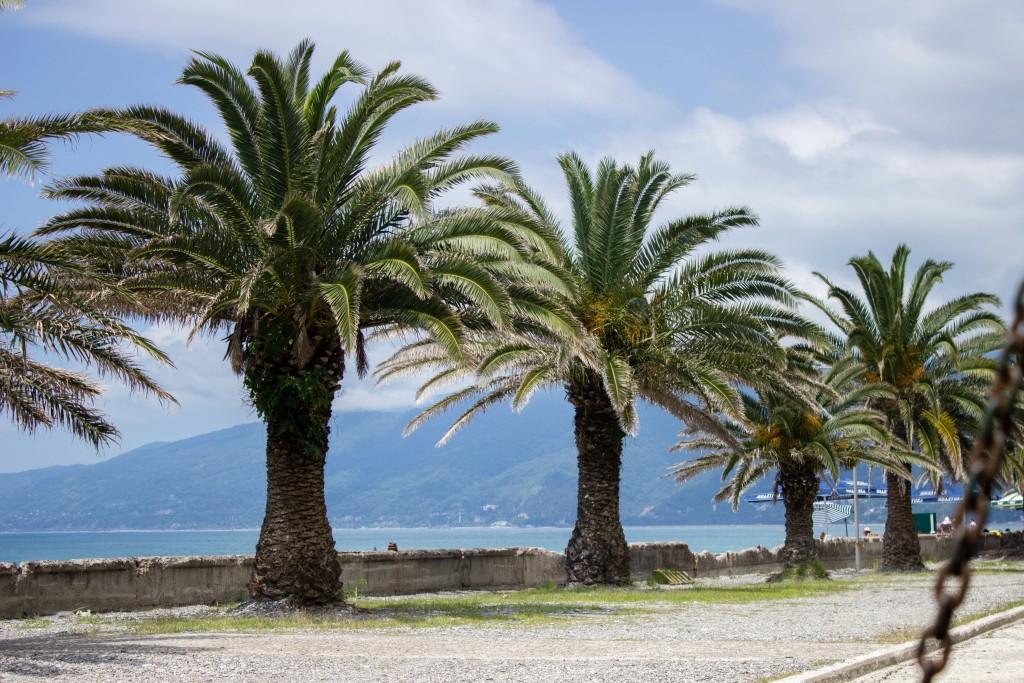 максимальной абхазия фото пляжей и набережной могу