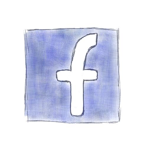 FaceBook Иконка для сайта: blognovichok.ru/ikonka-dlya-facebook-512x512