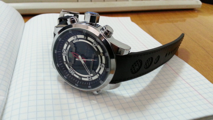 Weide WH3315