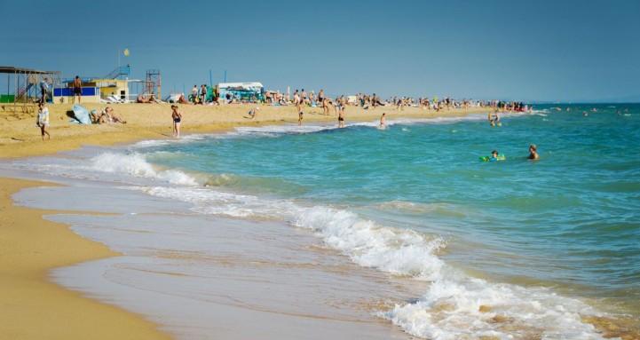 Куда поехать в августе 2016 на море недорого