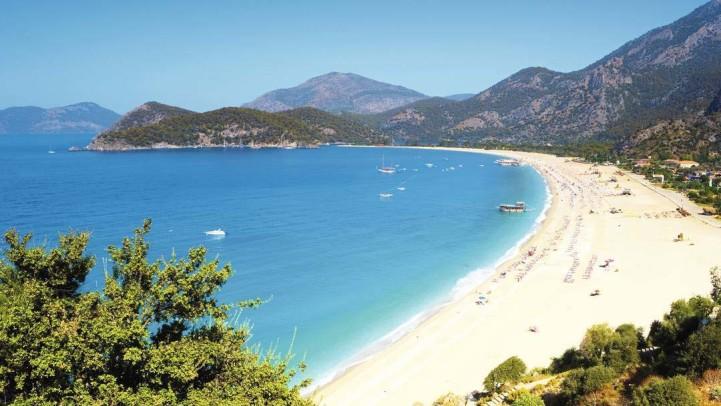 отдых в Турции 2016