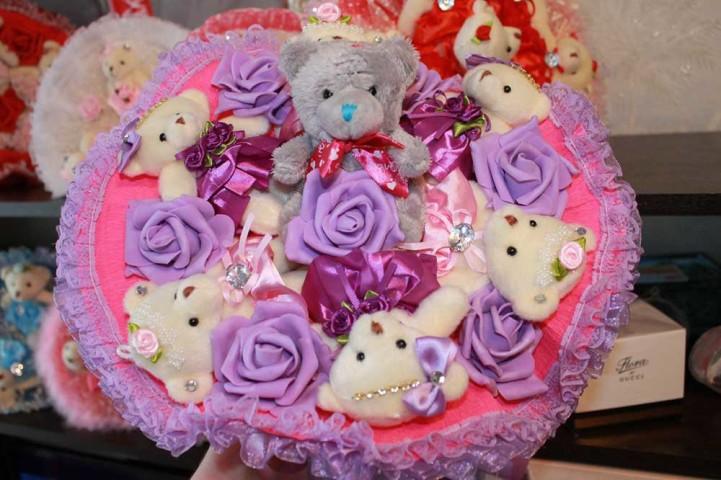 подарок на день рождения девушке