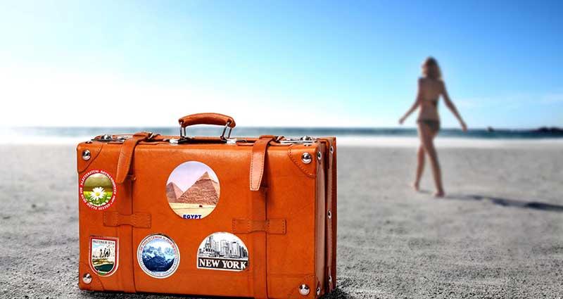 Что взять с собой на море