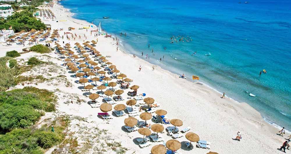 Тунис 2016
