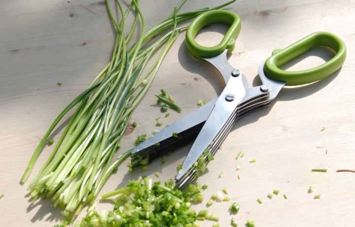 ножницы кухонные