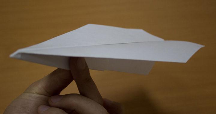 самолет который далеко летает