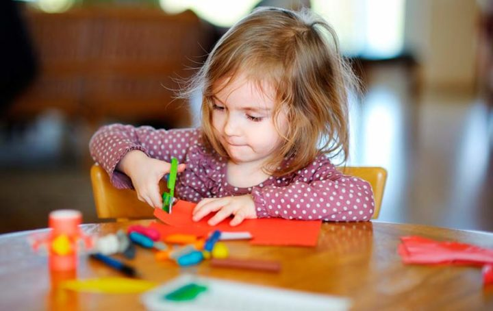 как научить красиво писать ребенка