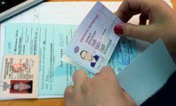 Замена водительского удостоверения в связи с окончанием срока в 2017 году