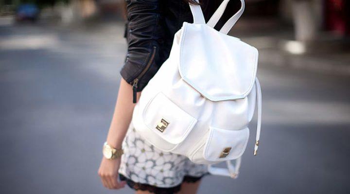 рюкзак для девушек