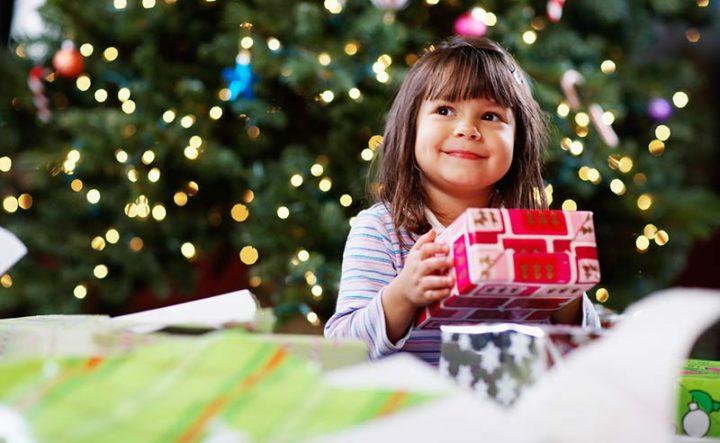 Топ 100 лучших подарков на новый год для девочек