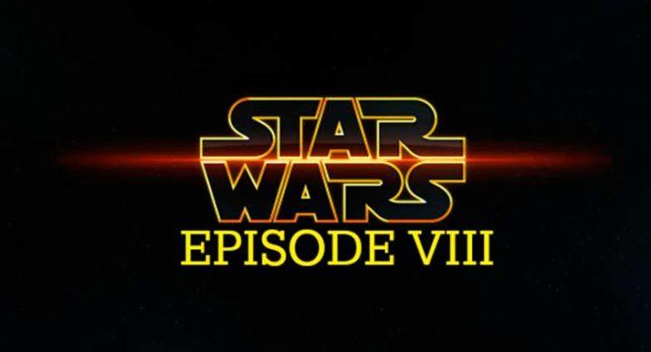 Звездные войны эпизод 8