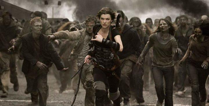 фантастика список лучших фильмов