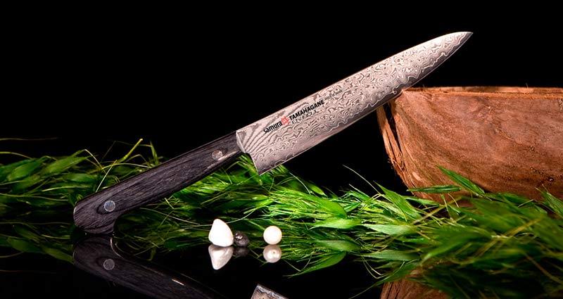 кухонные ножи какой фирмы долго остаются острыми