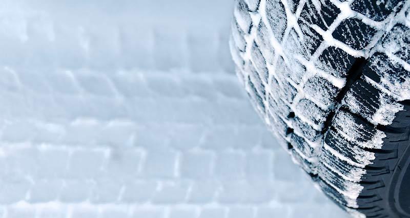 всесезонные шины зимой