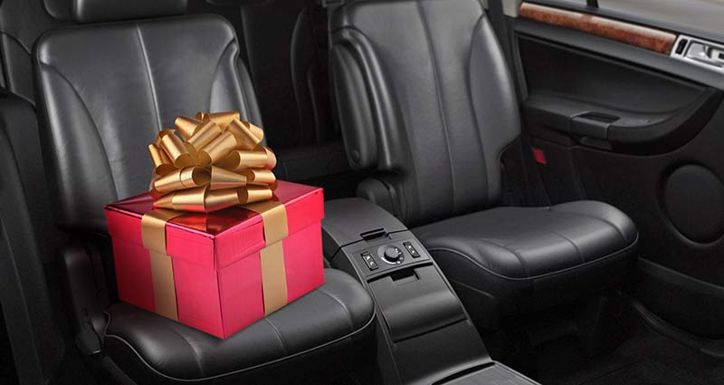 подарки на день автомобилиста