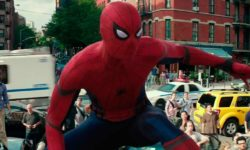 Официальный трейлер к фильму Человек паук возвращение домой на русском языке