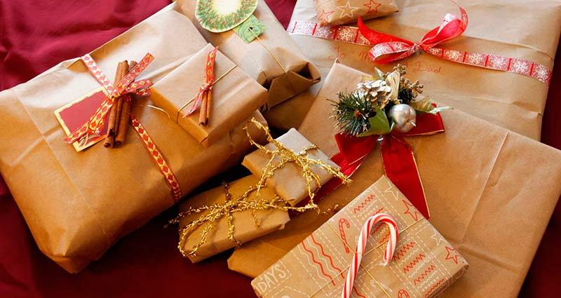 новогодние подарки учителю
