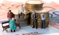 Какие документы потребуются для оформления пенсии по возрасту в 2017 году