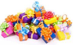 Что можно подарить на выпускной в детском саду детям
