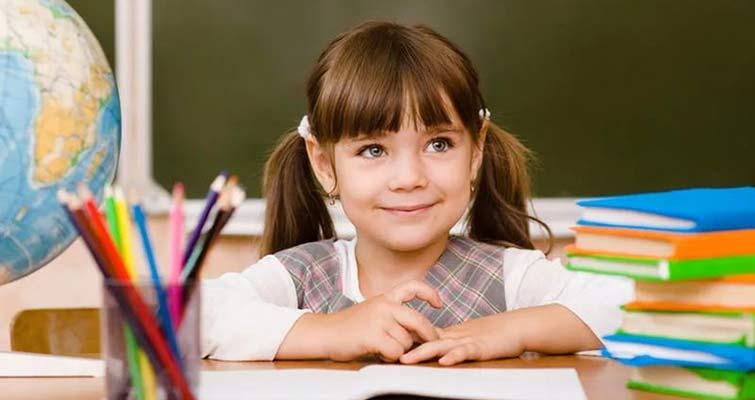 документы в 1 класс