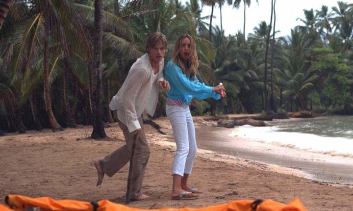 Любовь на острове