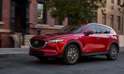 Новая Мазда CX-5 2017 — 2018 модельного года| Технические характеристики,  фотографии и цены