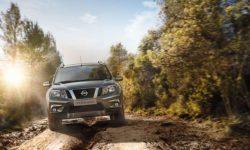Ниссан Террано в новом кузове 2016 — 2017 года | Комплектации, цены и фотографии