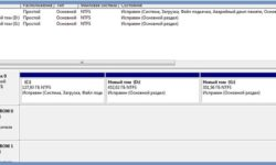 Как без потери данных расширить диск C за счет диска D на Windows 7 без использования программ
