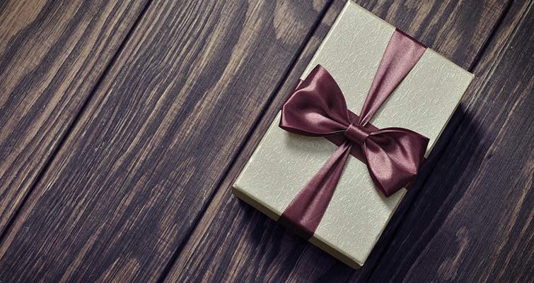 подарки на год отношений