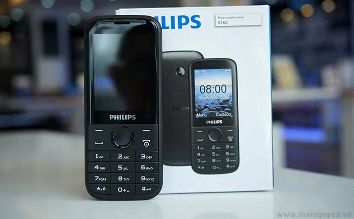 Philips E 160
