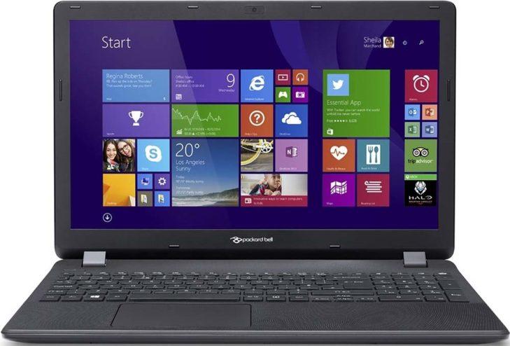 Acer Packard Bell ENTG81BA-C9WV
