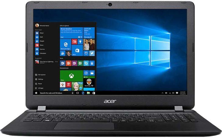 Acer Aspire ES1-533-P0A4