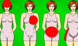 10 Основных привычек, из-за которых мы толстеем