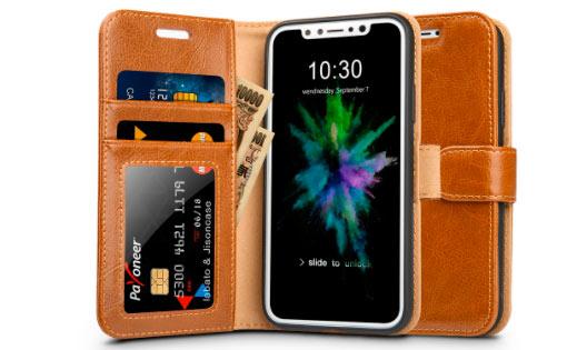 Аксессуары и различные примочки для нового Iphone X