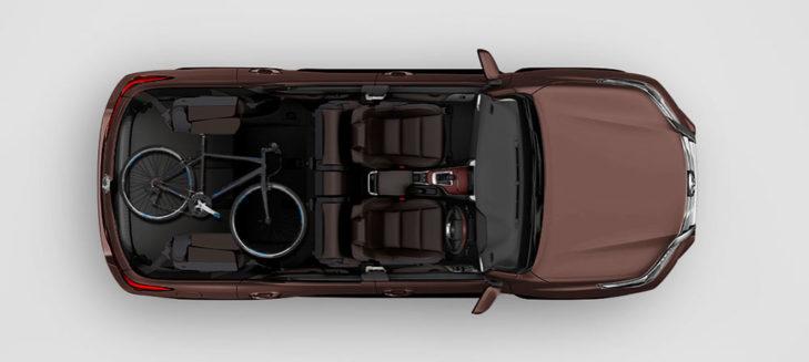 Новый Тойота Фортунер (2018) года - Фото, цены и комплектации