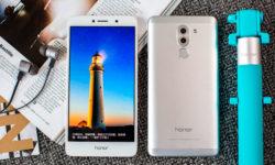 Топ-3 китайских смартфонов 2017 года. Осень — Зима