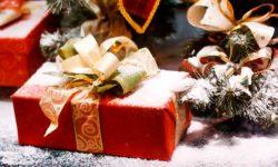Что подарить на Новый год 2018. Идеи и варианты лучших подарков