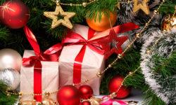 Что подарить любимой маме на Новый год — 2018 от дочки и сына?
