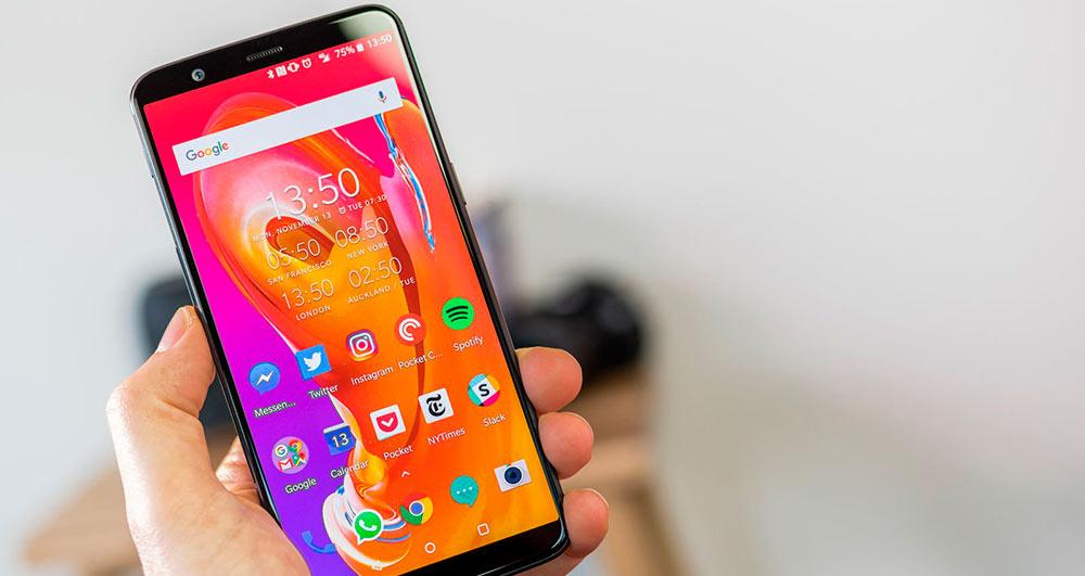 какой смартфон купить в 2018