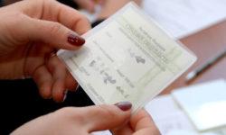 Новый вид мошенничества: Страховые выплаты по СНИЛС!