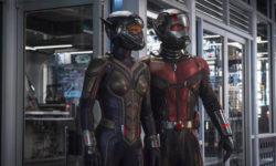 «Человек-муравей и Оса» (2018): Официальный трейлер к фильму