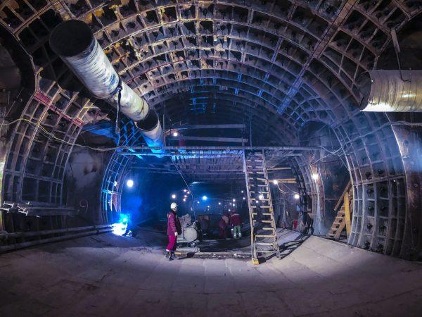 Какие новые станции метро откроются до 2023 года