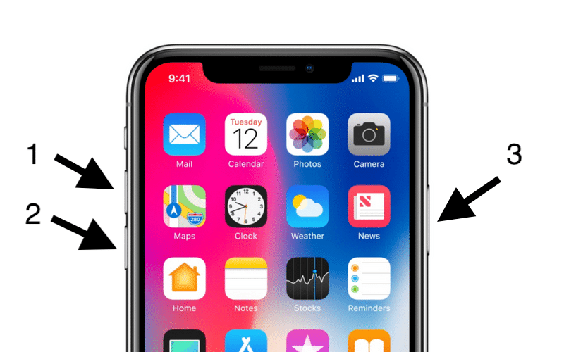 Что делать если забыл пароль на Айфоне