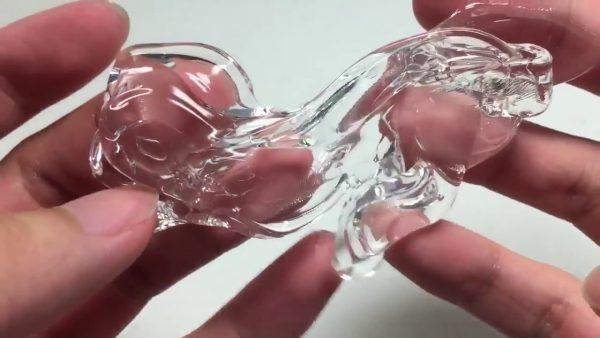 Как быстро сделать слайм своими руками