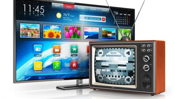 Где купить приставки к телевизору для приема цифрового ТВ