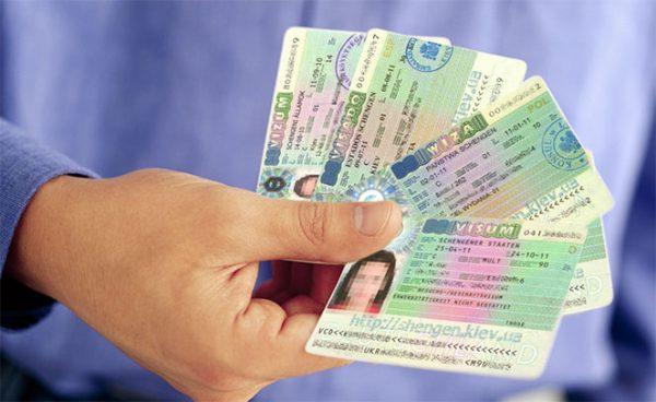 Как оформить шенгенскую визу в Испанию самостоятельно