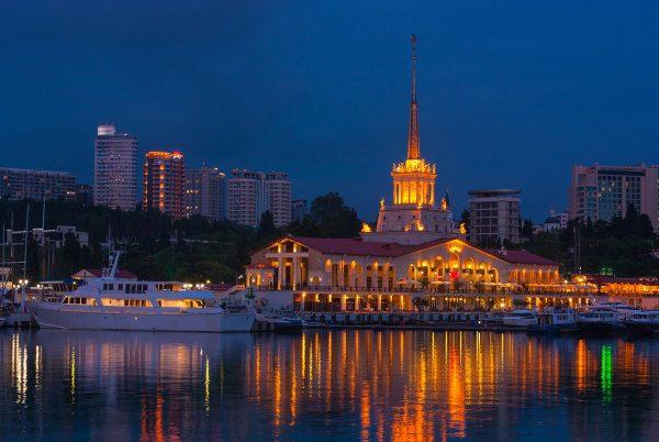 Топ-5 лучших мест для отдыха в России