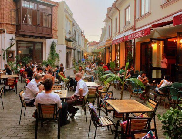 Полезные советы туристу в Грузии
