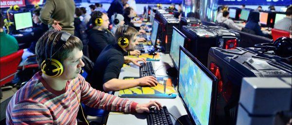 Реальный заработок киберспортсменов в России